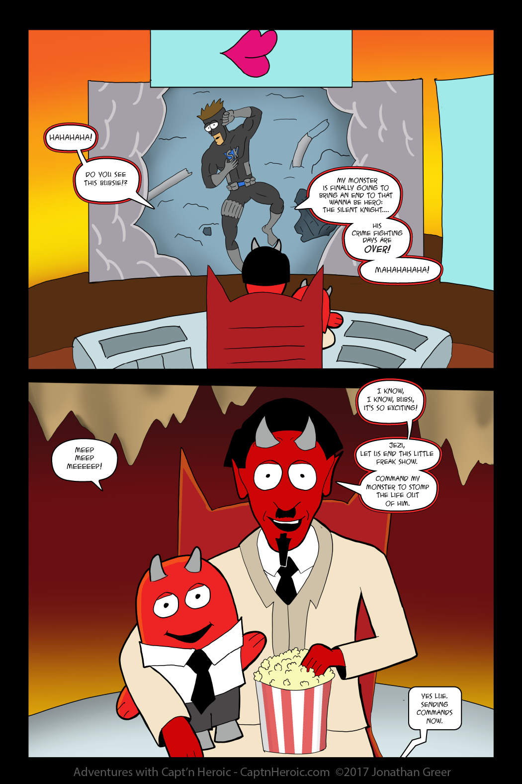 In the Beginning - Page 55