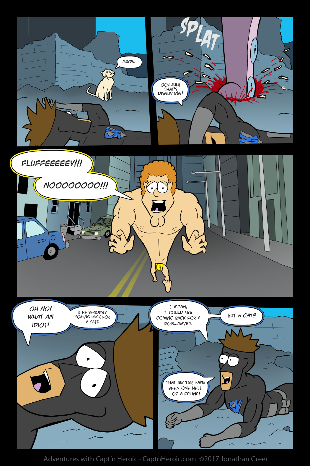 In the Beginning - Page 58