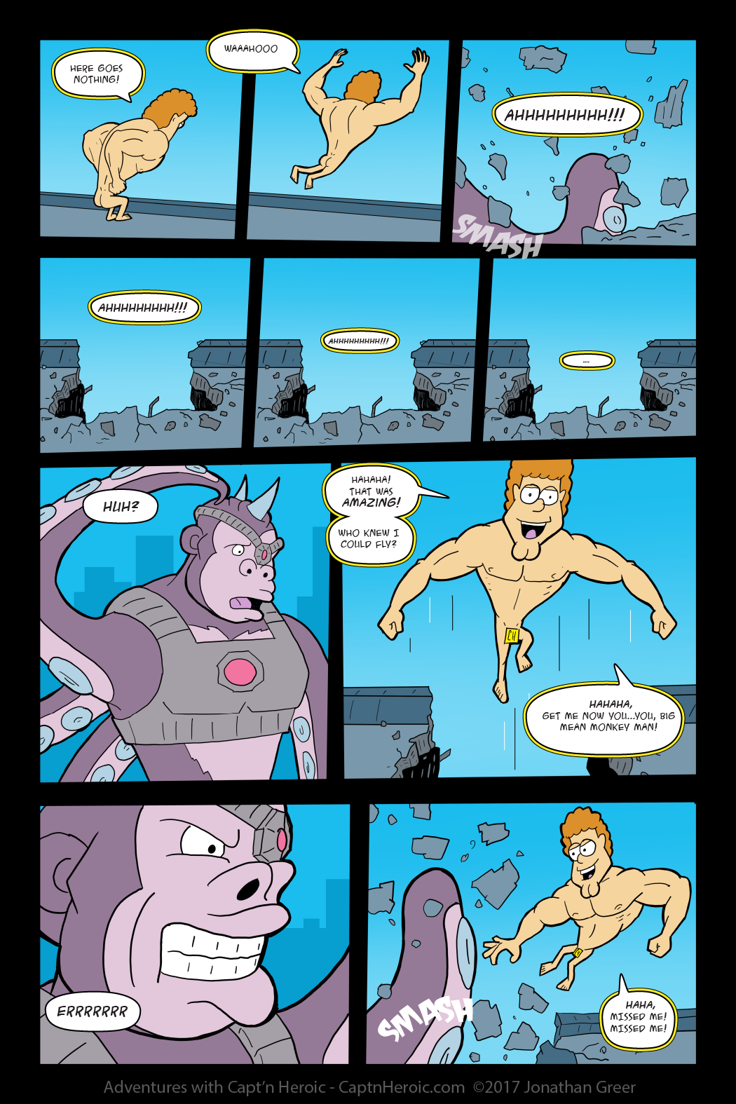 In the Beginning - Page 66