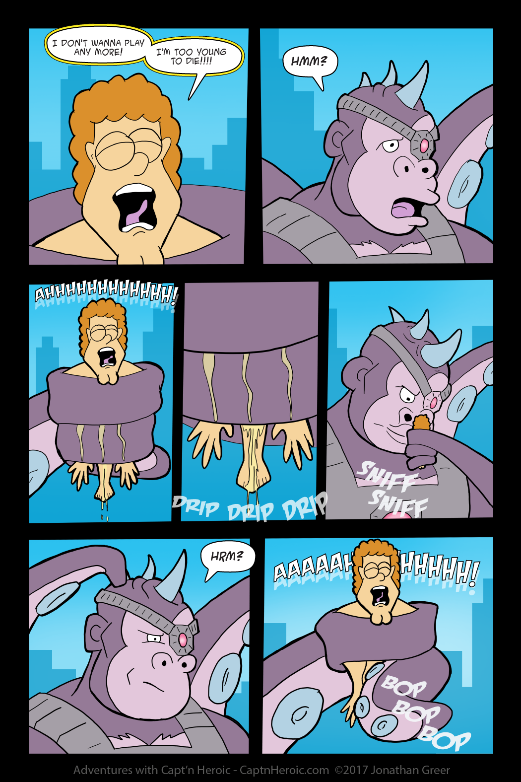 In the Beginning - Page 74